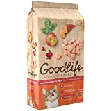 Goodlife Adult Real Chicken And Brown Rice Recipe Dry Cat Food 7 Pounds (Discontinued By Manufacturer) For Sale