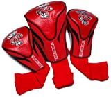NCAA Wisconsin Badgers 3 Pack Contour Golf Club