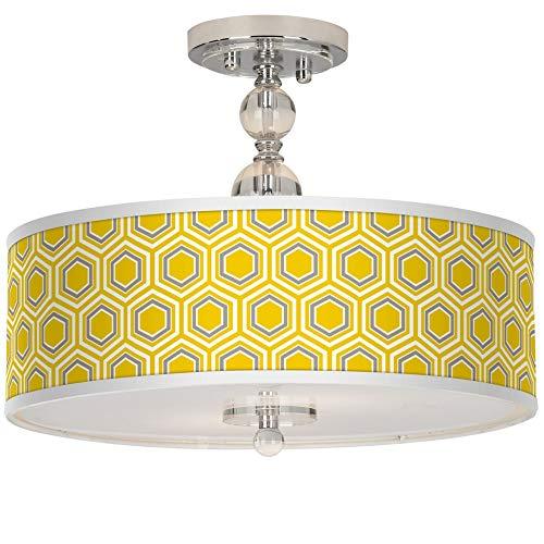 Honeycomb Giclee 16