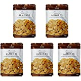 Rostaa Almonds 35gm (Pack of 5)