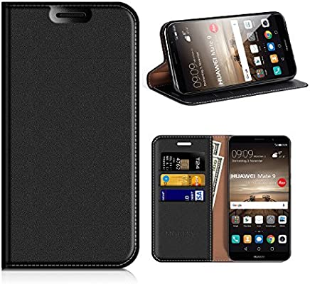 huawei mate 9 coque portefeuille