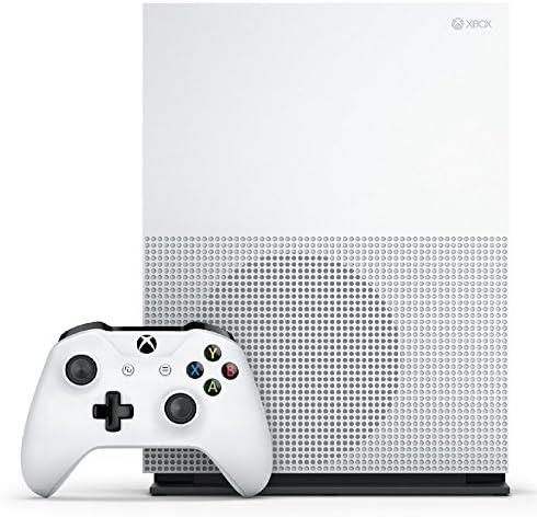 Microsoft Xbox One S 500GB - Consola: Amazon.es: Videojuegos