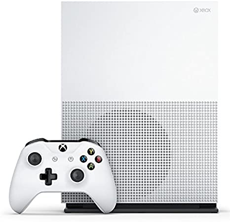 Microsoft Xbox One S 500GB - Consola: Amazon.es: Videojuegos