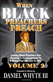 When Black Preachers Preach, , 0976348748