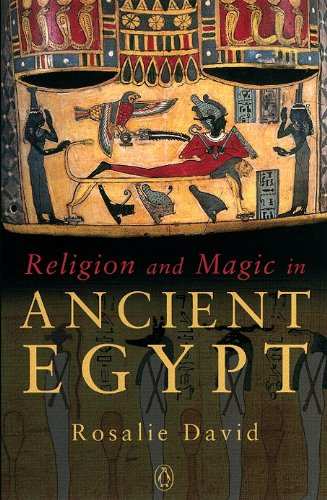 Religion and Magic in Ancient Egypt ()