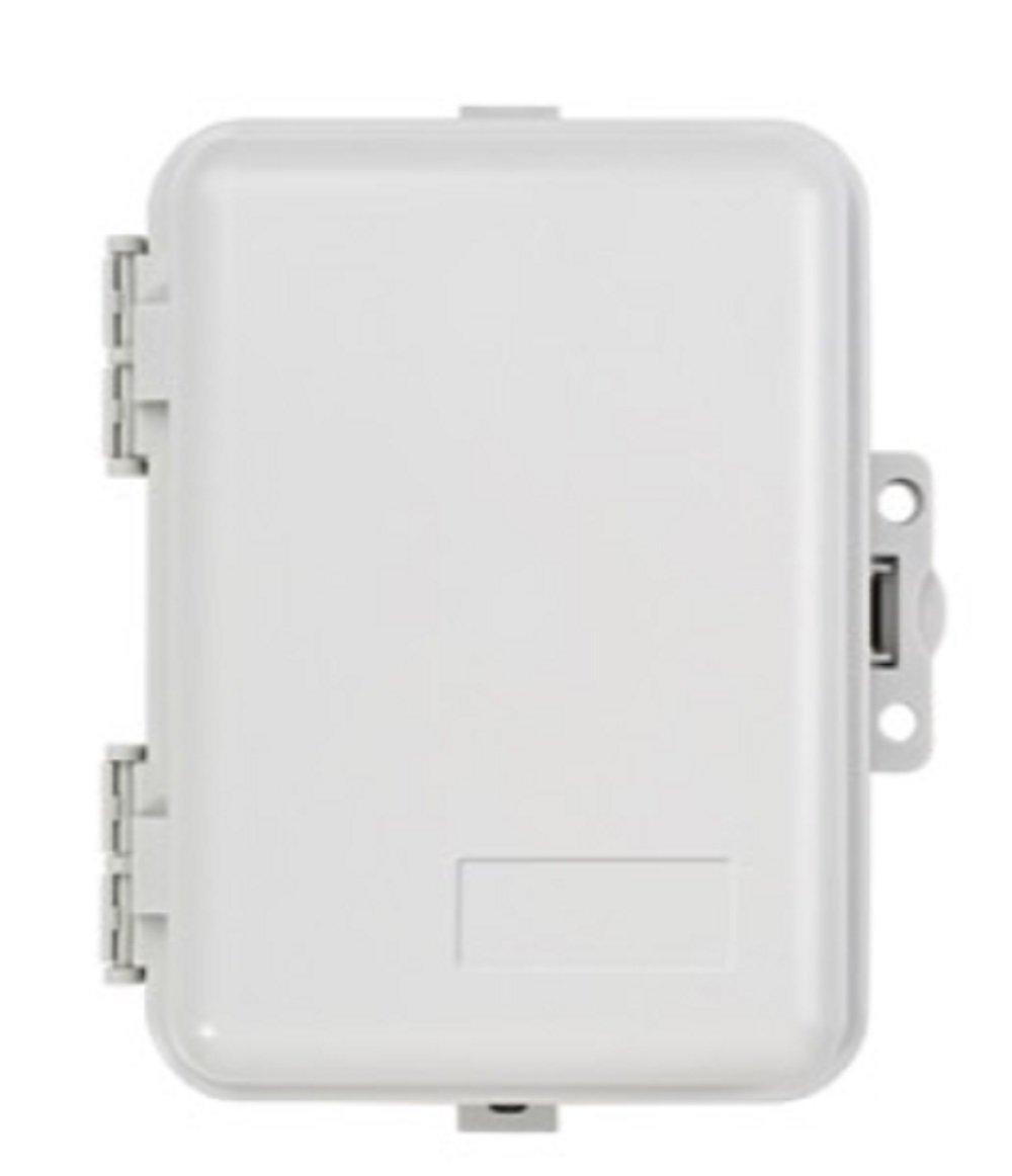 9'X6'X3' Heavy Duty Multi Purpose Weather Proof Utility Box Enclosure IPE963-LTC Extreme Broadband (Exterior Dimensions)