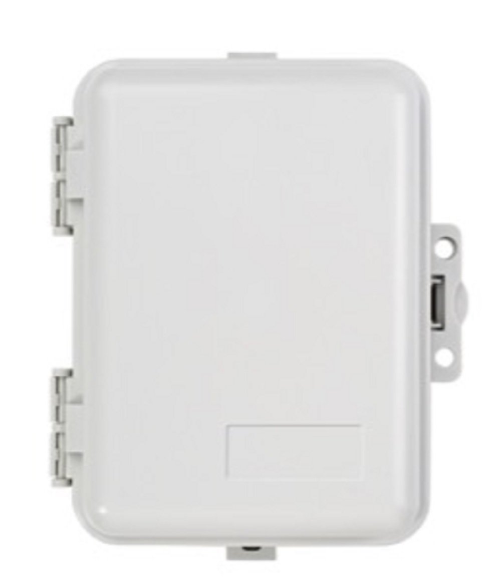 9X6X3 Heavy Duty Multi Purpose Weather Proof Enclosure IPE963-LTC Extreme Broadband (Exterior Dimensions)