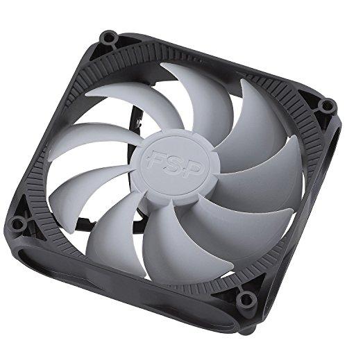 Fan Gasket (FSP 140mm Quiet FDB Fluid Dynamic Bearing Case Fan for Computer Cases (CF14F01))