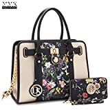 MMK collection Fashion Handbag with coin purse(XL-11) Classic - Best Reviews Guide