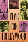 Five for Hollywood, John Parker, 0818405392