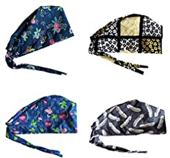 Grace N May Women's Front Fold Tie Back ...