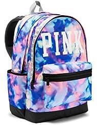 Victorias Secret PINK Campus Backpack Tie Dye School Bag