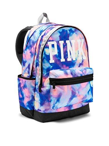 Victoria's Secret PINK Campus Backpack Tie Dye School Bag