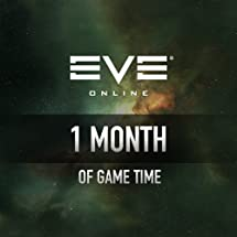 Amazon com: 1 Month Subscription: EVE Online [Instant Access]: Video