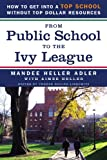 From Public School to the Ivy League, Mandee Heller Adler and Aimee Heller, 1929882955