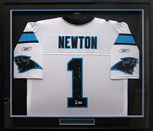authentic panthers jersey