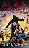 Alien vs. Alien (Alien Novels)