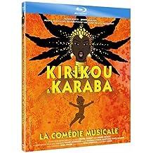 Kirikou et karaba [Blu-ray]