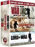 Coffret guerre - War Inc. + D??mineurs + Lord of War