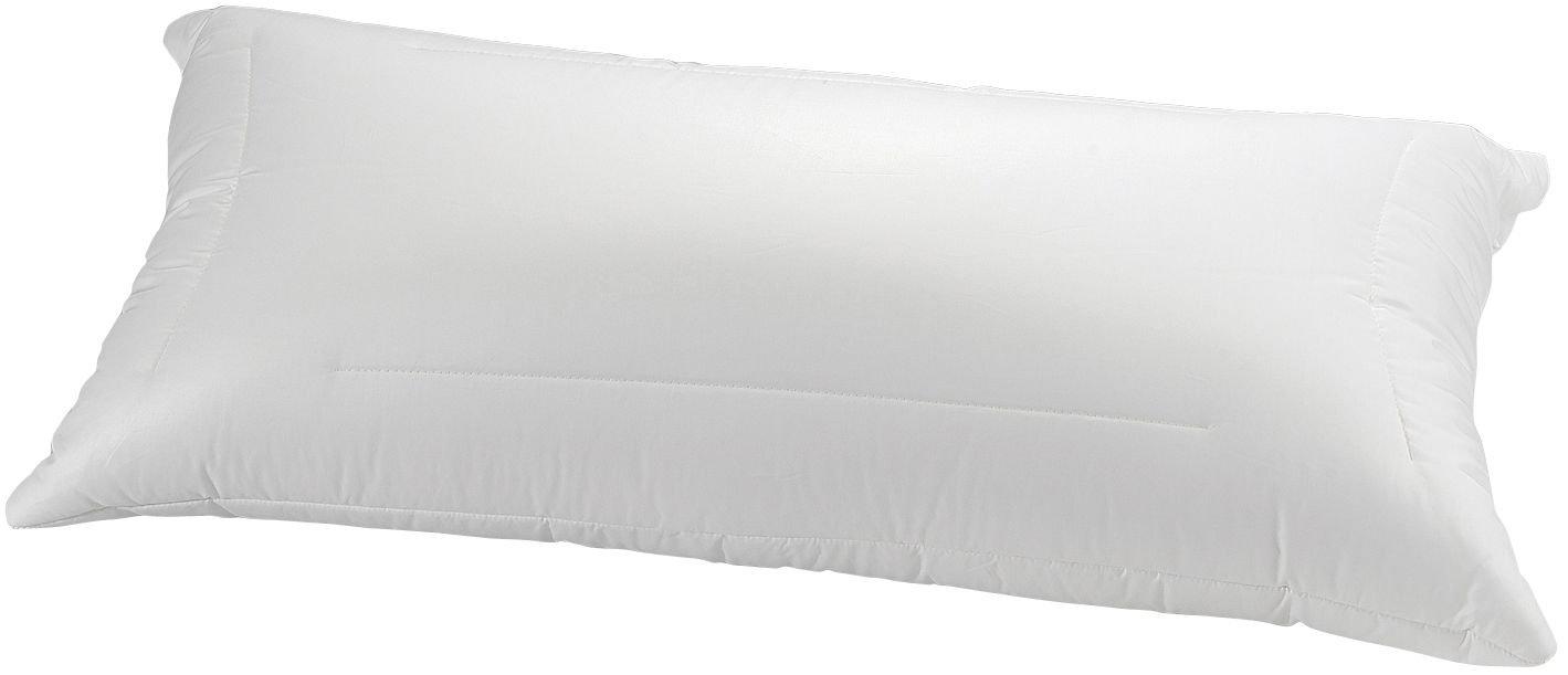 Kissen Exclusive Faser waschbar Traumina, Grösse 40x80 cm