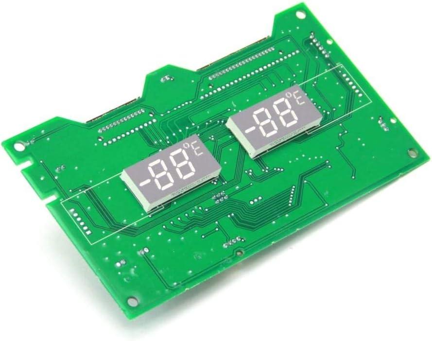 241973711 Refrigerator Electronic Control Board Genuine Original Equipment Manufacturer (OEM) Part (Renewed)