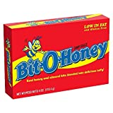Bit-O-Honey Candy, 4 Ounce Box (Pack of 4)