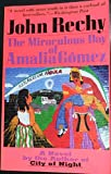 The Miraculous Day of Amalia Gomez, Rechy, John, 1559702036