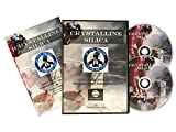 TechneTrain Get the Point Crystalline Silica Employee Safety Training Program DVD (CEMETERY AND FUNERAL)