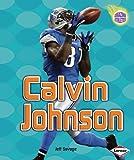 Calvin Johnson, Jeff Savage, 1467702854