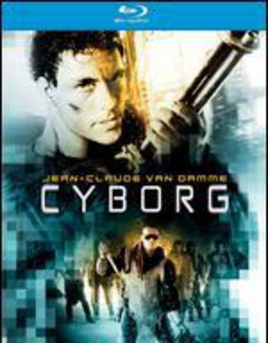 Blu-ray : Cyborg (Digital Theater System, Dolby, Widescreen, )