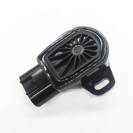 CoCocina Throttle Position Sensor TPS Sensora for Polaris Sportsman Ranger RZR500 570 800 3131705