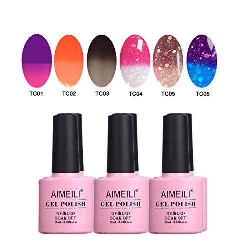 nail polish water color - 7