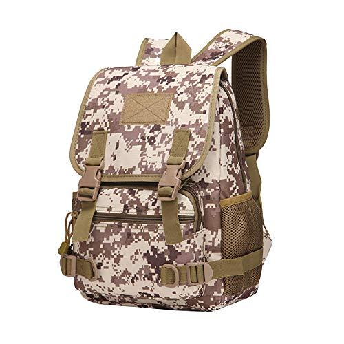 al del de escuela Shashu EjercitoVerde Fan de Equipment aire Paquete entrenamiento la ejército militar bolso escuela camuflaje la acampa táctica libre mochila que de Xxq0wS0ftz