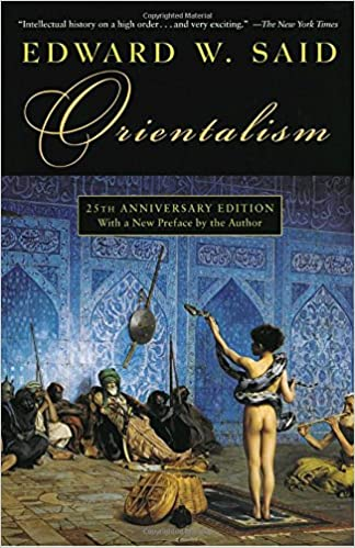 Image result for orientalism
