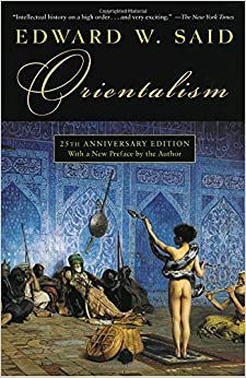 an analysis of orientalism by edward said Edward said this study guide consists of approximately 41 pages of chapter summaries, quotes, character analysis, themes, and more - everything you need to sharpen your knowledge of orientalism print word pdf.
