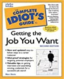 Getting the Job You Want, Marc Dorio, 0028627237