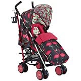 Cosatto Supa Stroller - Flamingo Fling by Cosatto