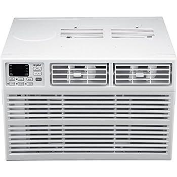 Amazon.com: Frigidaire 18,000 BTU 230V Window-Mounted Median ... on
