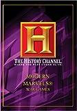 Modern Marvels - War Games (History Channel)