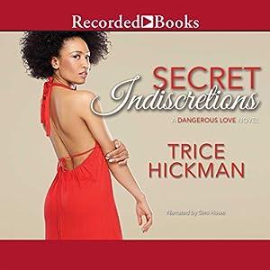 Secret Indiscretions Audiobook