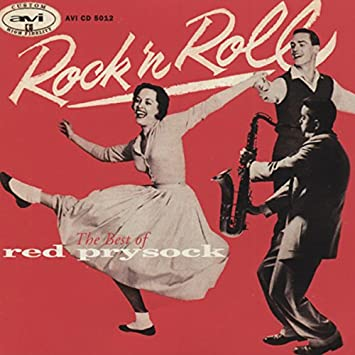 Amazon | Best of | Prysock, Red | R&B | 音楽