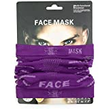 Keentix Multi-Functional Performance Face Mask Balaclavas For Bike Skii Snowboard
