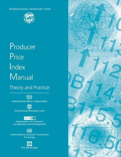 (Producer Price Index Manual: Theory and Practice )