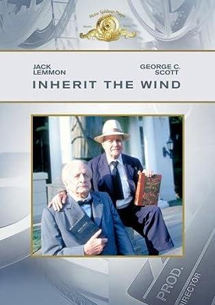 Amazon Inherit The Wind Movies Tv