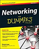img - for Networking For Dummies book / textbook / text book