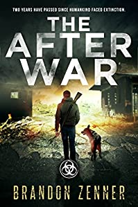 The After War by Brandon Zenner ebook deal