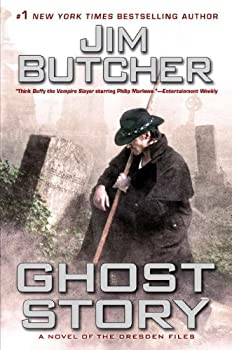 Ghost Story 0451464079 Book Cover
