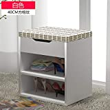 SEESUNG European Shoe Changing stools, Shoe Cabinet, Simple Shoes, stools, Fashionable Benches, Modern Shoes Rack stools
