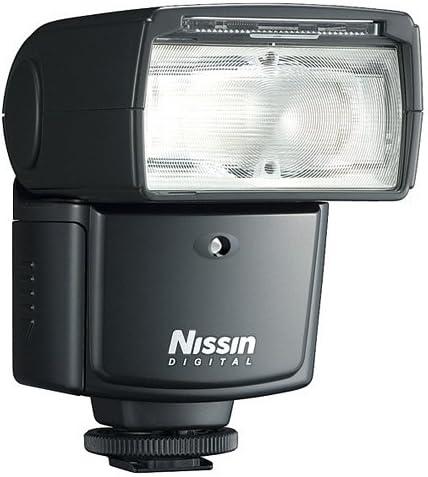 Nissin Di466 Four Thirds Blitzgerät Für Olympus Kamera