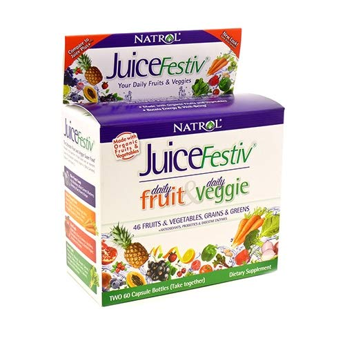 fruit and veggie vitamins - 2